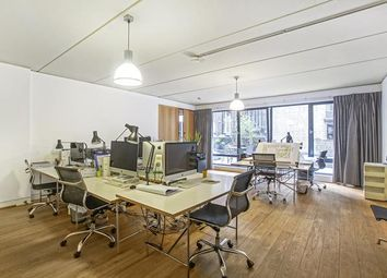 Thumbnail Office to let in Unit G, 81 Curtain Road, Shoreditch, London