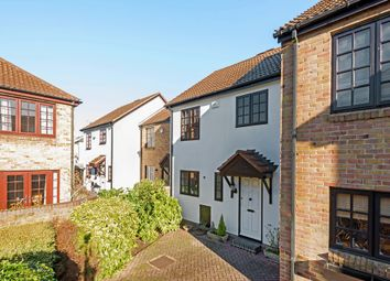 Thumbnail 3 bed semi-detached house to rent in The Farthings, Kingston Upon Thames