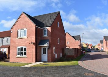 Thumbnail 4 bed detached house for sale in Maplesden Close, Oulton, Lowestoft