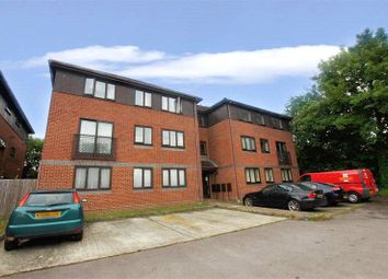 Oakfields, Alexandra Avenue, Camberley, Surrey GU15. 2 bed flat for sale