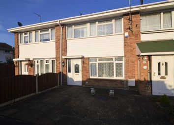 Thumbnail 3 bed terraced house for sale in Lambourne, East Tilbury, Essex