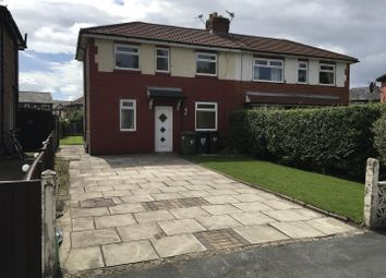 Thumbnail 2 bed semi-detached house to rent in Shaws Avenue, Southport