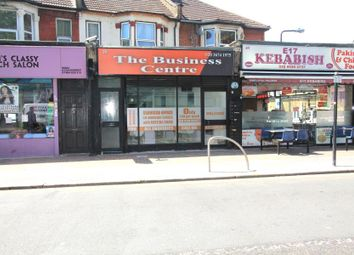 Thumbnail Property to rent in Palmerston Road, London