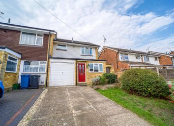 3 bed end terrace house for sale in Cullen Close, Yateley GU46
