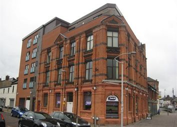 Thumbnail 2 bed flat for sale in Market Street, Widnes