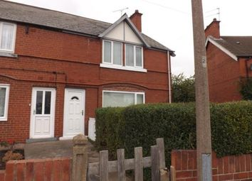Thumbnail 3 bed end terrace house for sale in Scarbrough Crescent, Maltby, Rotherham, South Yorkshire