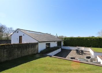 Thumbnail 2 bed barn conversion to rent in Over Alderley, Macclesfield