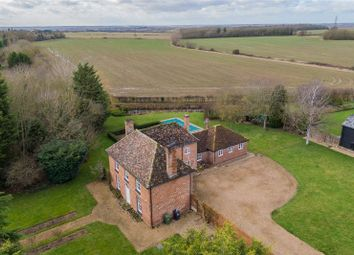 5 bed detached house for sale in Cambridge Road, Eynesbury Hardwicke, St. Neots, Cambridgeshire PE19