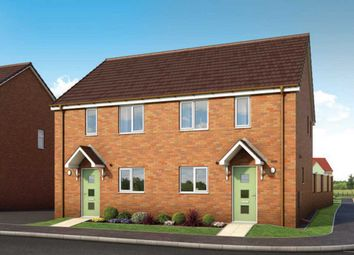 "Thumbnail 3 bed property for sale in ""The Paxton"" at Milverton Road, Coventry"