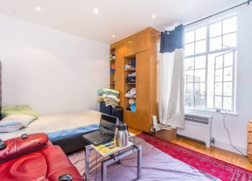 Thumbnail Studio for sale in Hallam Street, Marylebone