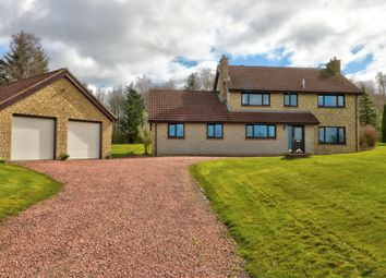 Thumbnail 4 bed detached house for sale in Eagle Drive, Berwick-Upon-Tweed