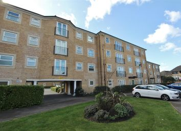 Thumbnail 2 bed property to rent in White Lodge Close, Isleworth
