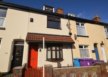 Thumbnail 4 bedroom terraced house for sale in Sandy Lane, Fazakerley, Liverpool