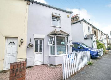 Waterloo Road, Brentwood, Essex CM14. 3 bed semi-detached house
