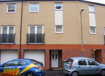 Thumbnail 4 bed property to rent in Whitestar Place, College Court, Southampton