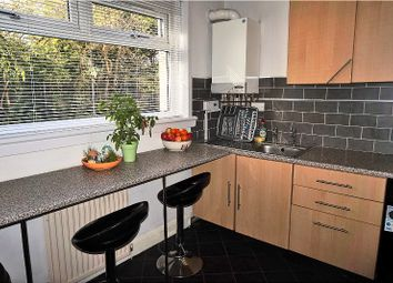 Thumbnail 2 bed flat for sale in 11 Dunure Drive, Glasgow