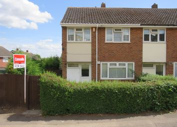Thumbnail 3 bed end terrace house for sale in Milton Grove, Stafford