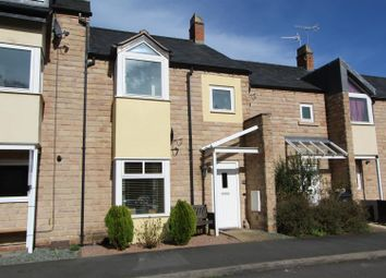 Thumbnail 3 bed property for sale in Little Fallows, Milford, Belper