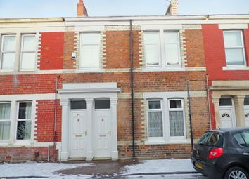 Thumbnail 5 bed flat for sale in Ripon Street, Gateshead