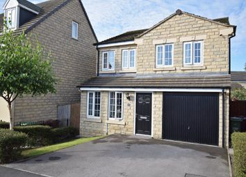 Thumbnail 4 bedroom detached house for sale in Sovereign Road, Outwood, Wakefield