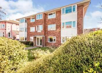 Thumbnail 2 bed flat for sale in York Lodge, Victoria Road, Worthing, Sussex
