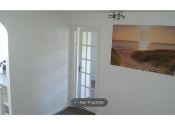 Thumbnail 1 bed flat to rent in Off Condor Grove, Lancashire