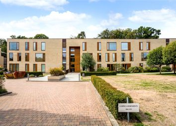 Cliveden Gages, Taplow, Buckinghamshire SL6. 2 bed flat for sale