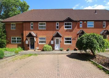 Thumbnail 2 bed terraced house for sale in Badger Close, Guildford
