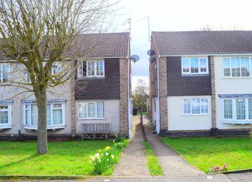 Thumbnail 2 bedroom flat to rent in Malpas Drive, Duston, Northampton