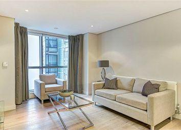 Thumbnail 2 bed flat to rent in 4B Merchant Square East, Paddington, London