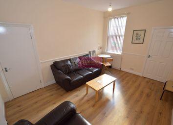 Thumbnail 3 bed flat to rent in Stanton Street, Fenham, Newcastle Upon Tyne