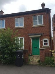 3 bed semi-detached house to rent in Glencoe Road, Birmingham, - 3 Bed Semi B16
