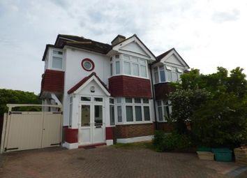 Thumbnail 4 bed semi-detached house for sale in Pine Avenue, West Wickham, Kent, .