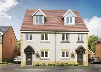 Thumbnail 3 bedroom semi-detached house for sale in Preston Street, Shrewsbury