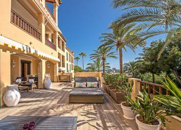 Thumbnail 3 bed duplex for sale in Puerto Portals, Calvià, Majorca, Balearic Islands, Spain