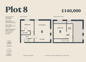 Thumbnail 2 bed maisonette for sale in The Old School, Marshall Street, Hull