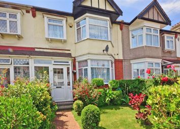 Thumbnail 4 bed terraced house for sale in Beehive Lane, Ilford, Essex
