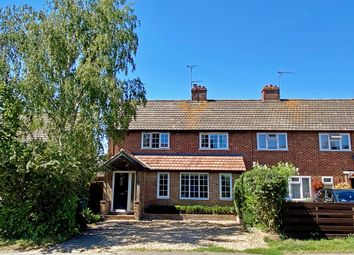 St. Nicholas Road, Wallingford OX10. 4 bed semi-detached house