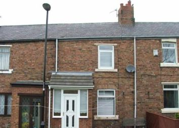 2 bed terraced house for sale in Edward Street, Hetton-Le-Hole, Houghton Le Spring DH5