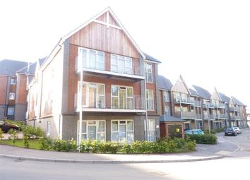 Thumbnail 2 bed flat to rent in Millward Drive, Bletchley, Milton Keynes