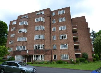 Thumbnail 2 bed flat for sale in Viceroy Close, Edgbaston, Birmingham