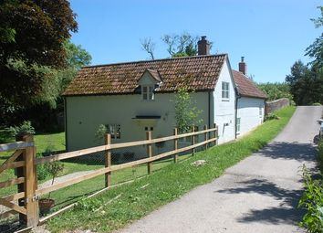 Thumbnail 3 bed cottage for sale in Brimslade, Marlborough