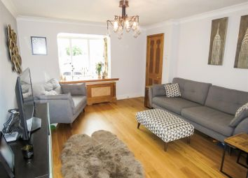 Thumbnail 3 bed detached house for sale in Otter Way, Eaton Socon, St. Neots