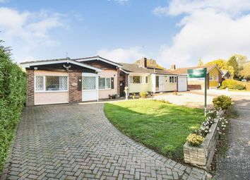 Thumbnail 2 bed detached bungalow for sale in Wilden Road, Renhold, Bedford