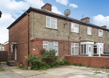 Thumbnail 2 bed end terrace house for sale in Stanmore, Middlesex