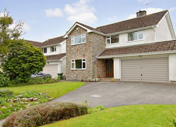 Thumbnail 4 bed detached house for sale in Dumpers Lane, Chew Magna