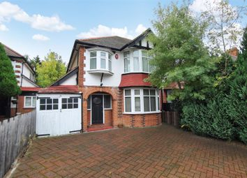 Thumbnail 3 bed property to rent in Cranmore Avenue, Osterley, Isleworth