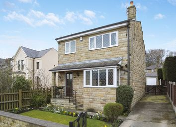 Thumbnail 3 bed detached house for sale in Birkdale Road, Dewsbury