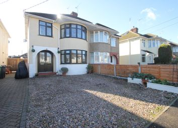 Thumbnail 3 bed semi-detached house for sale in Southbourne Grove, Hockley