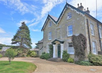 Thumbnail 6 bed property for sale in St. Catherines Road, Niton, Ventnor